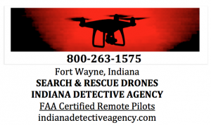 The Drone Unit - Fort Wayne Indiana